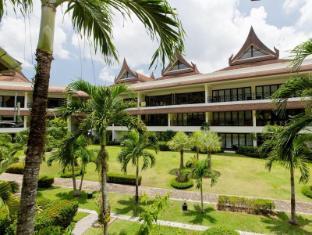 The Serenity Golf Hotel फुकेत - होटल आंतरिक सज्जा