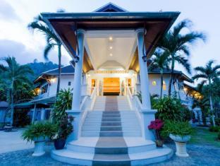The Serenity Golf Hotel Phuket - Executive Lounge
