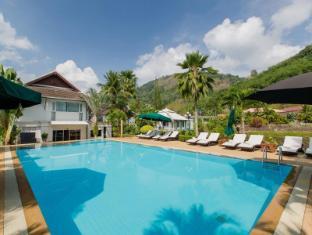 The Serenity Golf Hotel Phuket - Zwembad