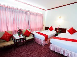 チュムポーン パレス ホテル Chumphon Palace Hotel