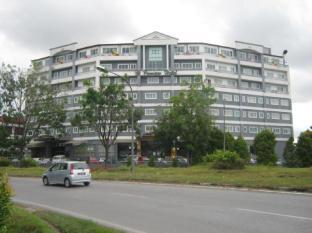 Penview Hotel Kuching
