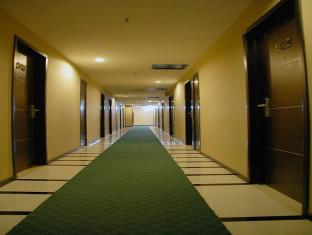 Penview Hotel Kuching - Interior