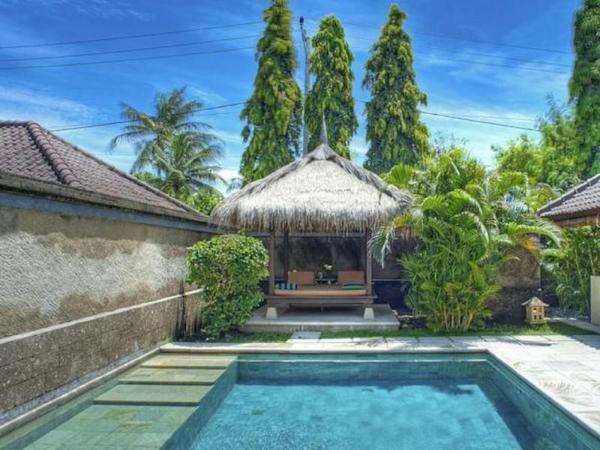 Gili Villas Lombok