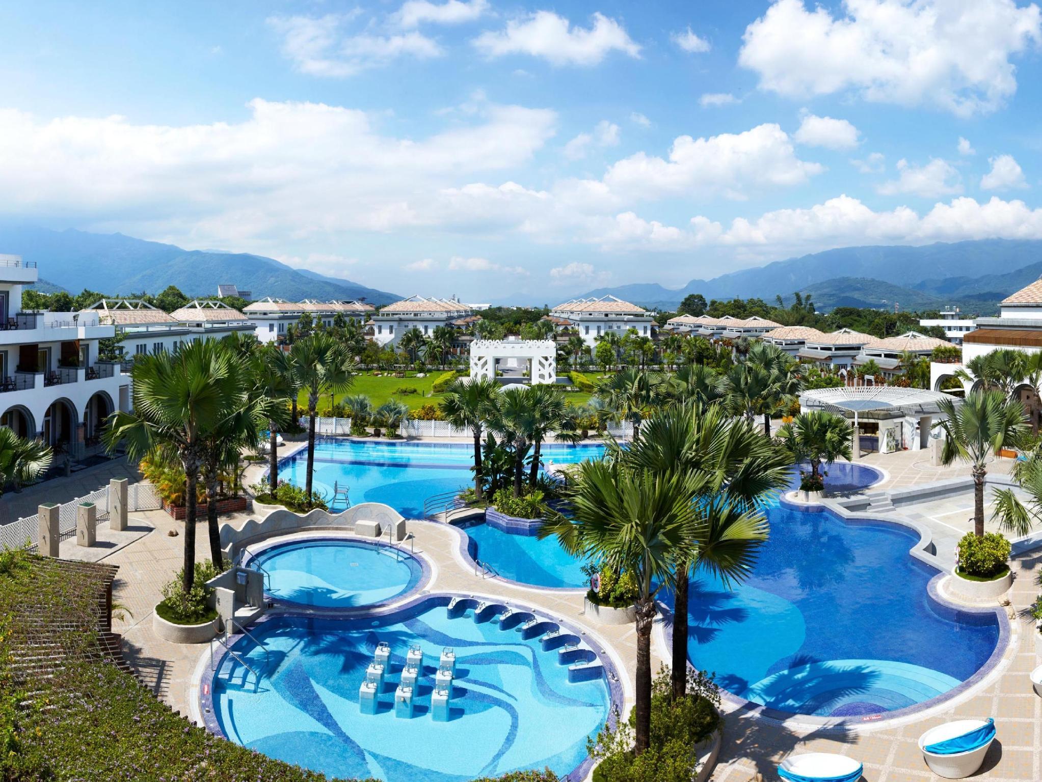 Papago International Resort