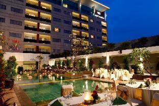 茂物桑緹卡酒店