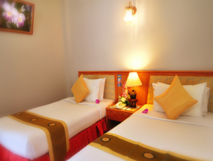 Top North Hotel Chiang Mai - Standard