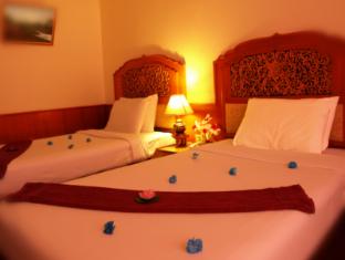 Top North Hotel Chiang Mai - Superior