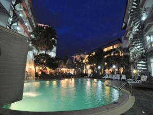 Top North Hotel Chiang Mai - Swimming Pool