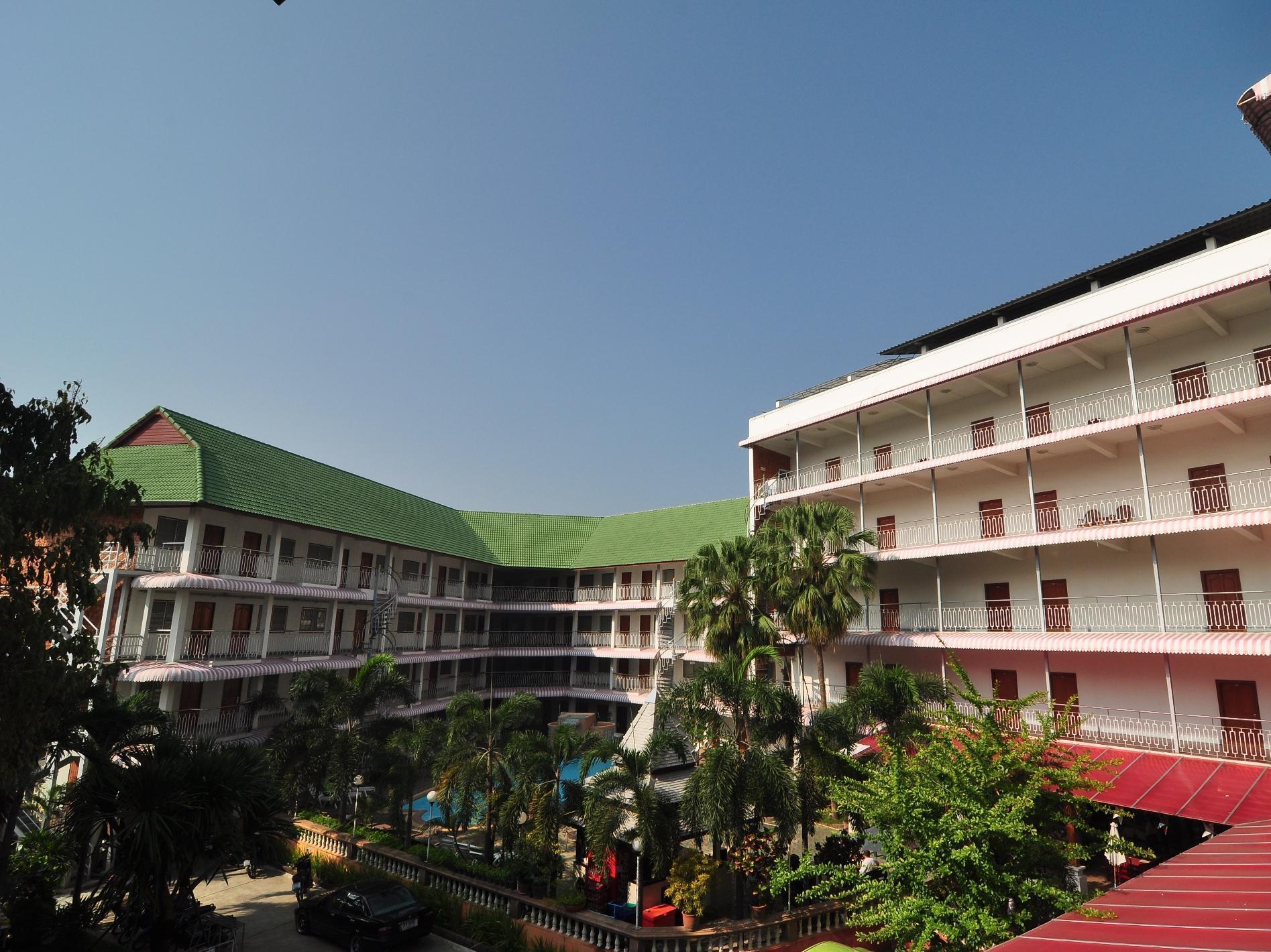 トップ ノース ホテル13