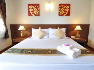 Top North Hotel Chiang Mai - Villa