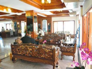 Top North Hotel Chiang Mai - Lobby