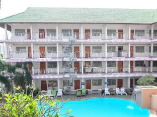 Top North Hotel Chiang Mai - Surroundings
