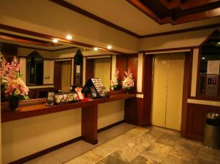 Top North Hotel Chiang Mai - Interior