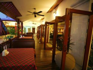Top North Hotel Chiang Mai - Food and Beverages