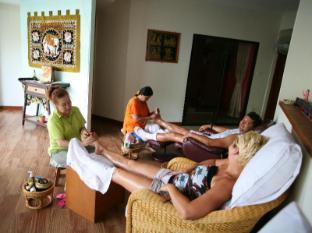 Top North Hotel Chiang Mai - Spa