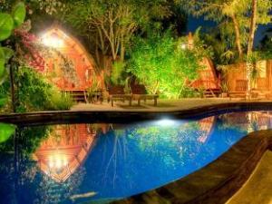 曼塔吉利潜水酒店-空气店 (Manta Dive Gili Air Hotel)
