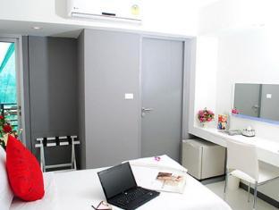 My hotel CMYK @ Ratchada Bangkok - Standard Room