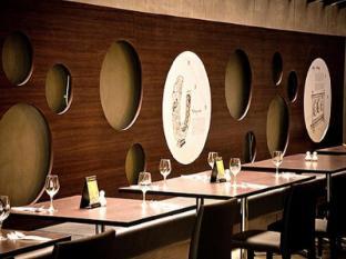My hotel CMYK @ Ratchada Bangkok - Restaurante
