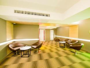 My hotel CMYK @ Ratchada Bangkok - Interior