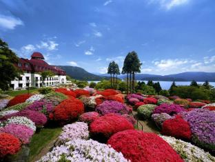 Odakyu Hotel de Yama Hakone Lake Side