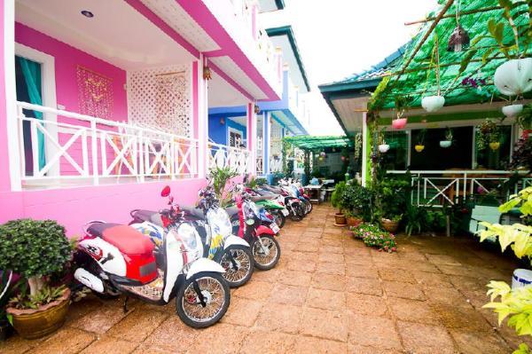 BaanHappyLove Pattaya