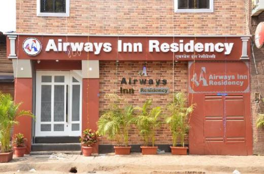 Airways inn residency