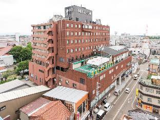 APA酒店 - 小松GRAND