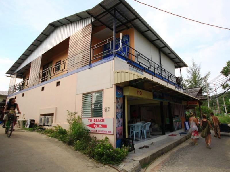 Pongpan House 5