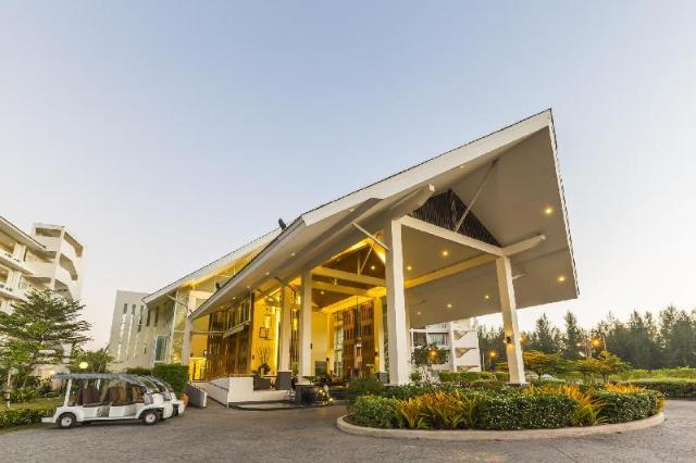 แคนทารี บีช วิลลา แอนด์ สวีท เขาหลัก – Kantary Beach Villas & Suite – Khao Lak