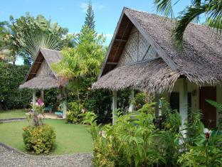 Marcosas Cottages Resort Moalboal - Gästezimmer