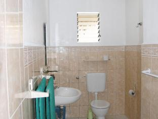 Marcosas Cottages Resort Moalboal - Salle de bain