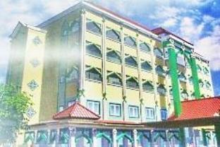 PIH ( Pusat Informasi haji ) Batam hotel Batam