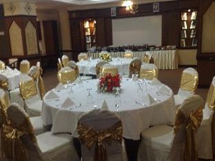 PIH ( Pusat Informasi haji ) Batam hotel Batam - Ravintola