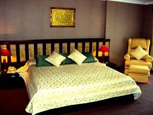 PIH ( Pusat Informasi haji ) Batam hotel Batam - Hotellin sisätilat