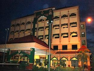 PIH ( Pusat Informasi haji ) Batam hotel Batam - Hotellin ulkopuoli