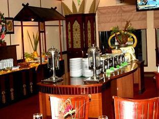 PIH ( Pusat Informasi haji ) Batam hotel Batam - Kahvila/Kahvila