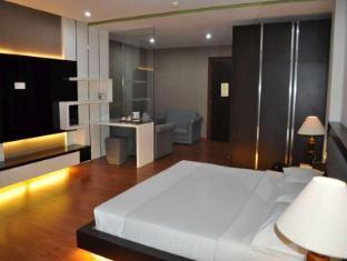 PIH ( Pusat Informasi haji ) Batam hotel Batam - Sviitti