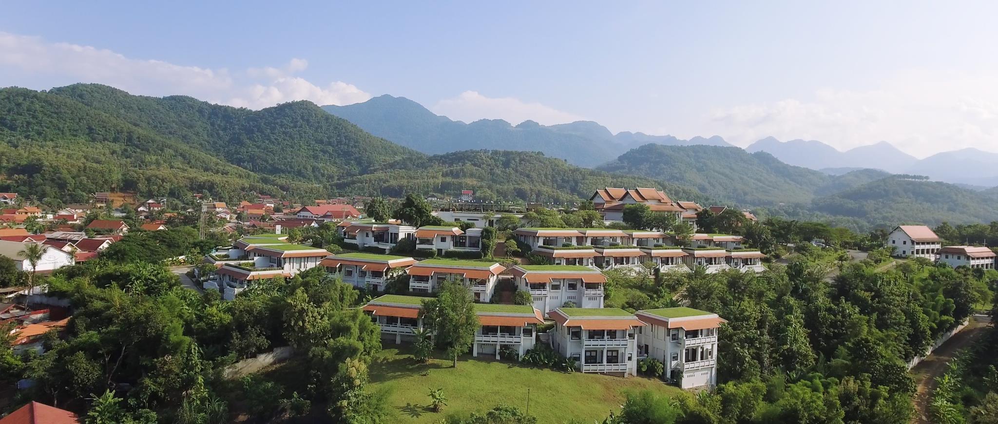 Luang Prabang View Hotel