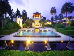 Tadarawadi Pool Villa at Phoenix Pattaya