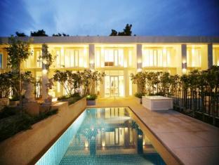 Tadarawadi Pool Villa at Phoenix Pattaya - Exterior