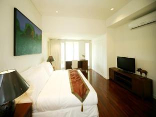 Tadarawadi Pool Villa at Phoenix Pattaya - Guest Room