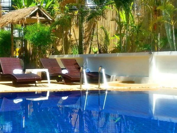 Baan Suay Karon Resort Phuket