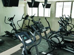 Diamond Suites & Residences Cebu City - Bilik Fitness