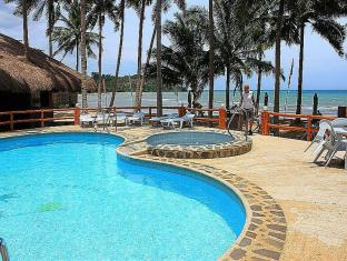 Kayla'a Beach Resort Dimiao - Piscina