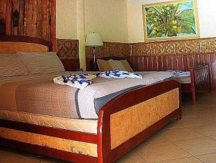 Kayla'a Beach Resort Dimiao - Konuk Odası