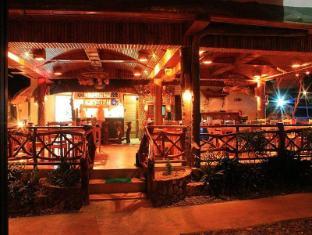 Kayla'a Beach Resort Dimiao - Resepsiyon