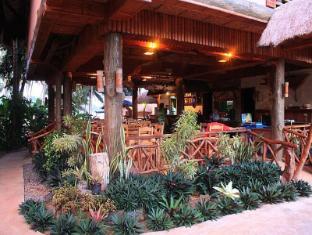 Kayla'a Beach Resort Dimiao - مكتب إستقبال