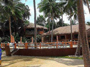 Kayla'a Beach Resort Dimiao - Exterior do Hotel