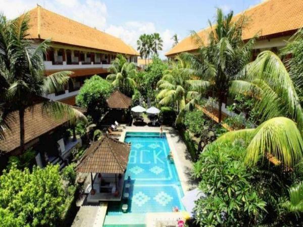 Bakung Sari Resort & Spa Bali
