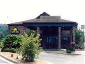 Days Inn Fort Payne